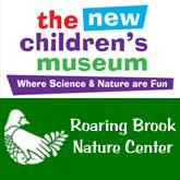 The Children's Museum & Roaring Brook Nature Center