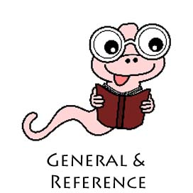 General & Reference